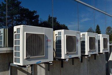 Climatisation et pompes à chaleur