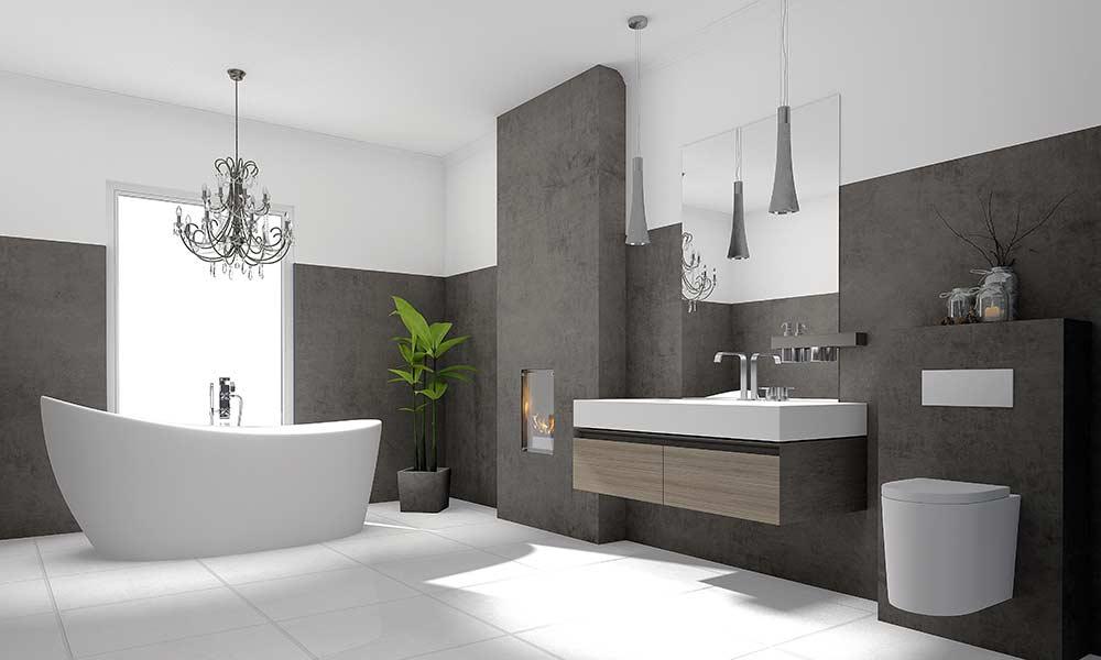 Création et rénovation de salle de bain près de Saint-Sulpice-la-Pointe